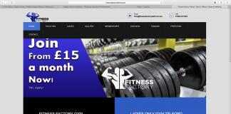 Website Design Midlands